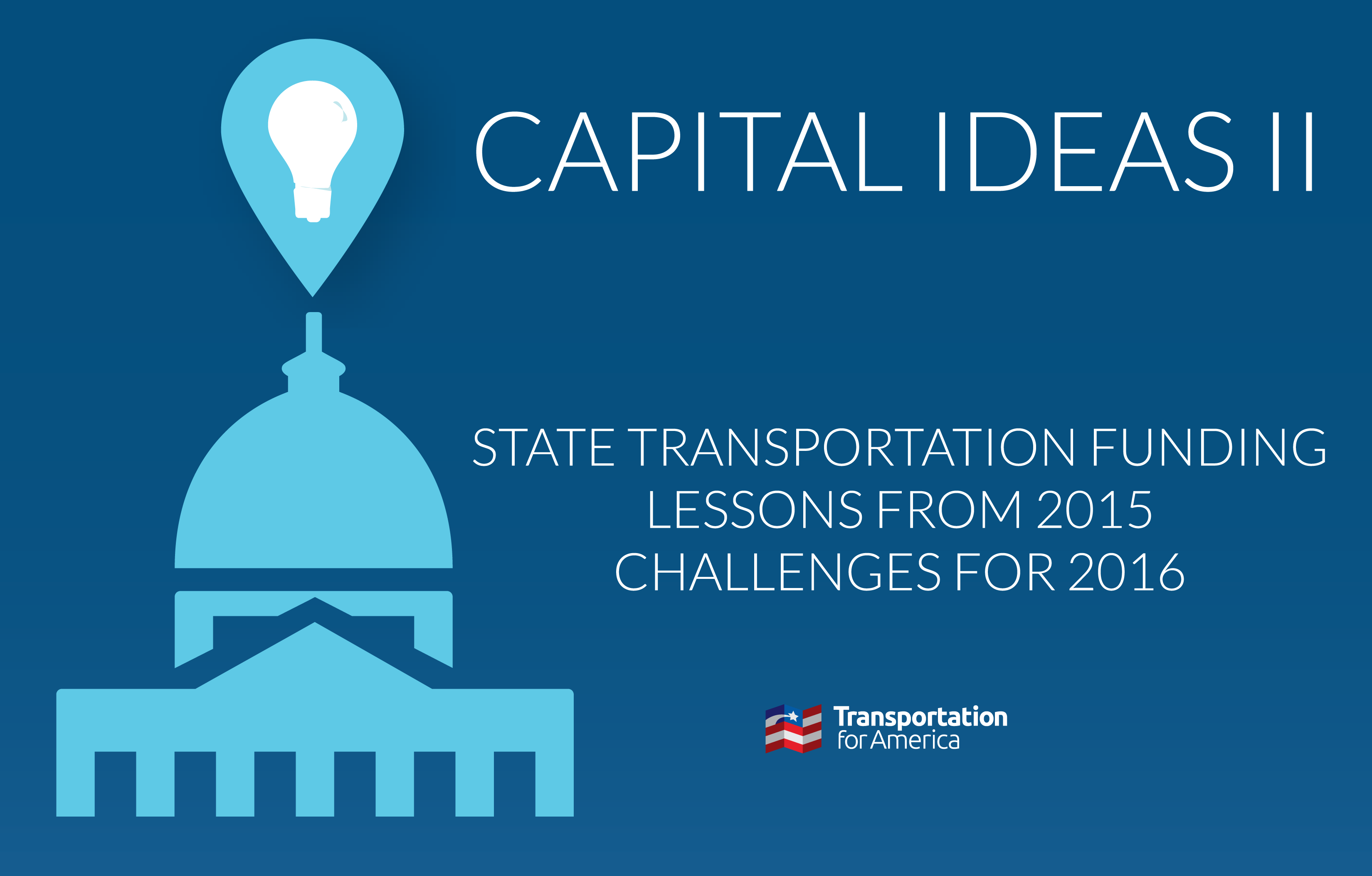 State Transportation Funding in 2015