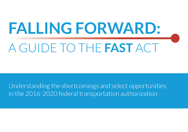 FAST Act Guide & Resources